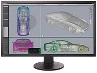 """EIZO FlexScan EV3237W 32"""" Monitor"""