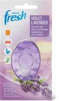 Deodorante per piccoli ambienti Lavender Migros fresh