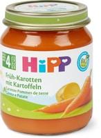 Bio HiPP carote e patate
