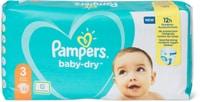 Pampers Pampers Baby Dry Gr. 3, Midi 6-10kg
