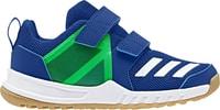 Adidas FortaGym CF Scarpa indoor da bambino