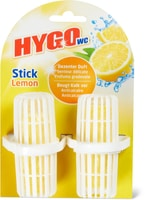 Hygo WC Einhänger Stick Lemon Original