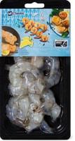 Gamberetti tail-off crudi M-Classic, ASC affettata in conf. speciale
