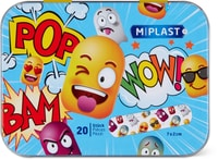 M-Plast Kinderpflasterbox