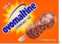 Ovomaltine Crunchy Ice