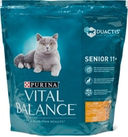 Vital Balance Senior 11+ poulet