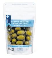 Olive greche di Chalkidiki