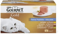 Gourmet Gold Mousse Pastete Mix