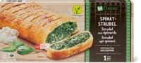M-Classic Spinat-Strudel