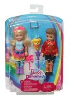 Dreamtopia Chelsea und Prinz Spielpuppe