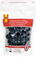 Olive spagnole dell'Andalusia
