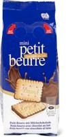 Mini Petit Beurre Chocolat au lait