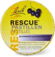 Rescue Pastillen Cassis