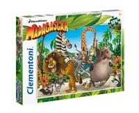 Clemantoni Puzzle Madagaskar 104 Teilig