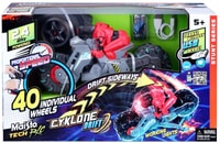 Rc Cyklone Drift Bike