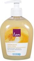 I am Soap Liquide Milk & Honey
