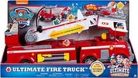 Ulitmate Fire Truck Paw Patrol