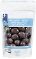 Griechische Oliven aus Amphissa