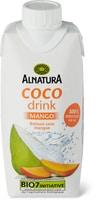 Alnatura coco drink Mangue
