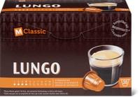 Capsules de café M-Classic, UTZ