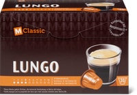 M-Classic Kaffee-Kapseln, UTZ