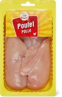 Escalopes de poulet Don Pollo