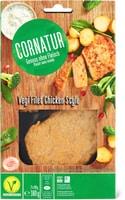 Filetto vegano Chicken Style Cornatur