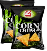 Chips Zweifel en lot de 2