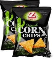 Zweifel Chips im Duo-Pack