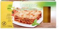 Aha! lasagne Sans gluten