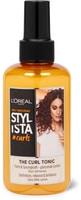 Spray cheveux Stylista Curls ou Sleek