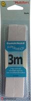 Multifort Élastique souple blanc 14mm x 3m