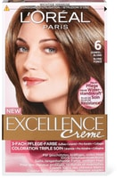 L'Oréal Excellence Crème blond foncé 6