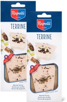 Rapelli Morchel Terrine im Duo-Pack