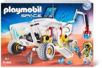 Playmobil Mars-Erkundungsrover 9489