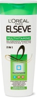L'Oréal Elseve Multivitamine 2in1 Shampoo