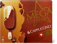 MegaStar Cappuccino