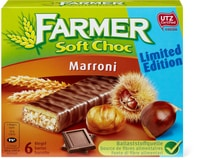 Farmer Soft Choc Marroni