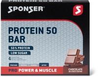 Sponser Protein 50 Bar Choco