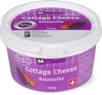 M-Classic Cottage Cheese Ratatouille