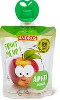 Andros fruit me up Purea di mele
