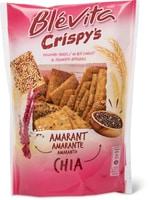 Blévita crispy's Amarante chia