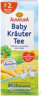 Alnatura Baby-Kräuter-Tee (Btl.)