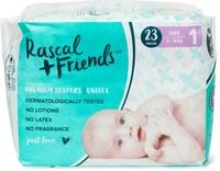 Rascal+Friends Newborn 1