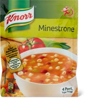 Minestrone Knorr