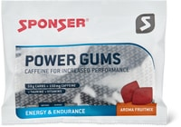 Sponser Power Gums