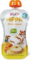 Hipp Quetschbeutel Bircher-Müesli