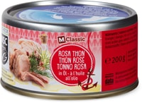 M-Classic MSC Thon rosé
