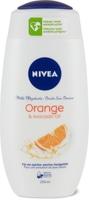 Nivea doccia arancia & Olio di Av