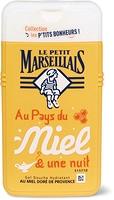 Le Petit Marseillais Gel Douche miel